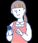 「i-CALL(アイコール)」の特徴/インターネット受付