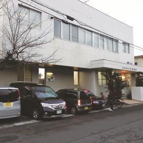 耳鼻咽喉科前田医院